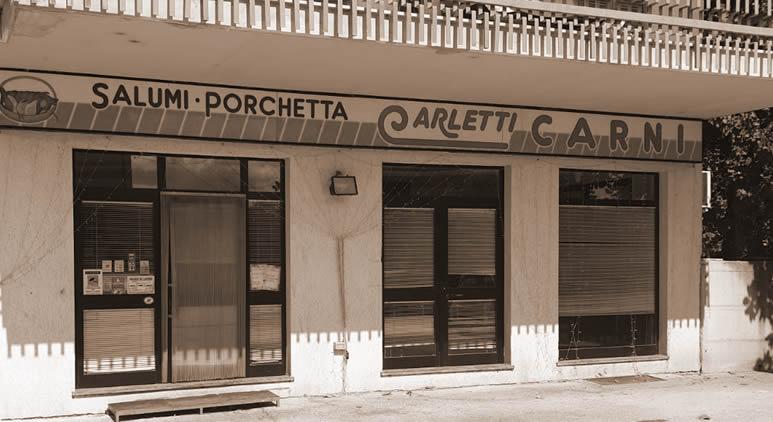 Macelleria Carletti Carni Gualdo Cattaneo